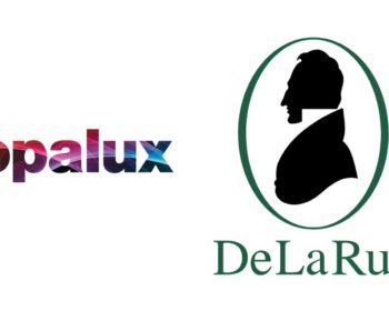 Opalux and De La Rue Announce Partnership